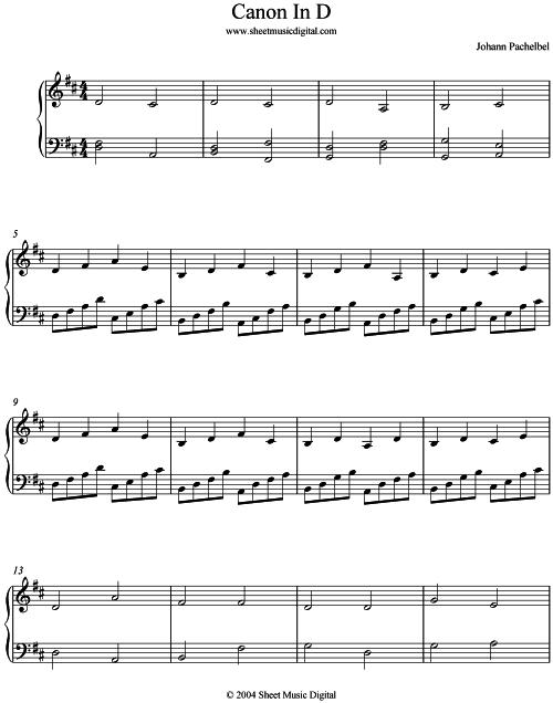 Piano : piano tabs canon in d Piano Tabs . Piano Tabs Canon Inu201a Piano Tabs Canonu201a Piano